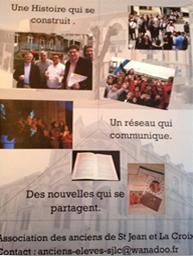 Forum des métiers 2013