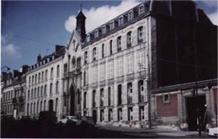 Historique St Jean et La Croix